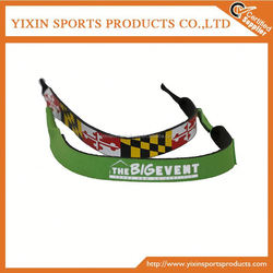 super quality newest sports sunglasses straps