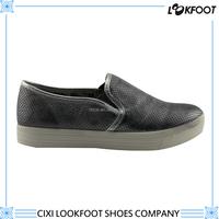 comfortable women casual shoes slip resistance latest design fashion women casual shoes