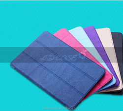 HOT selling Smart Case Cover for the Apple new iPad air 2 , protect case for ipad air 2 ipad 6