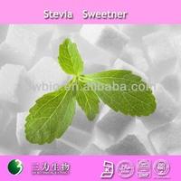 Natural stevia sweetner powder / stevioside / rebaudioside A