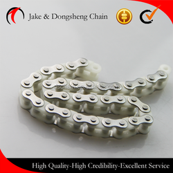 06CSPa high quality sus304 plastic inner link conveyor chains