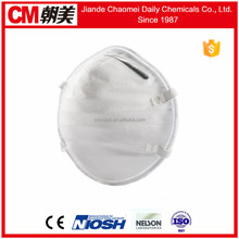 CM FFP1 FFP2 active carbon&valve face mask