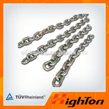 Factory Manufacturer EN818-2 G80 Lifting Link Chain