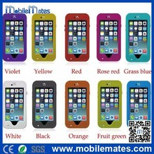 Redpepper Waterproof Cases Wholesale, for iPhone 6 Waterproof Case with Kickstand, Redpepper Waterproof Case for iPhone 6 Plus