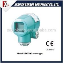 Alibaba wholesale Azbil PTG71G Screw Type Smart Pressure Transmitter