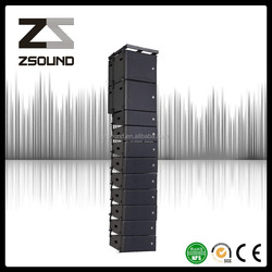 "Powerful Line Array 8"" Speaker system"