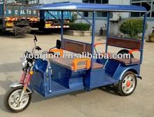 3 wheeler taxi