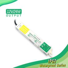 led street light driver class 2 power supply 12v waterproof power supply 12v ac adapter