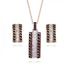 joyas de oro saudi Sistema de la joyería