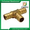 Bottom price unique brass pex/flare pipe fittings