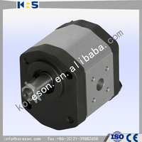 Hydraulic oil Gear Pump prices for Group 20 serie 007 for agriculture