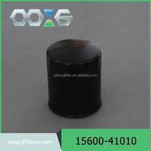 OE 15600-41010 cost of oil filter quick oil filter change