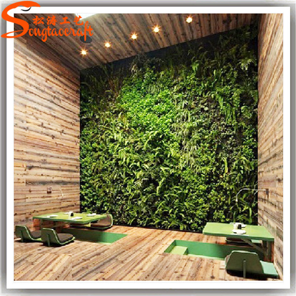 2015 chinese hot selling hanging wall for plastic plants