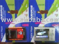 Duraplus MP3, MP4, MP5. Digital Photo Frame, Pdvd