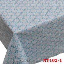 fancy embossing lace dining table covers