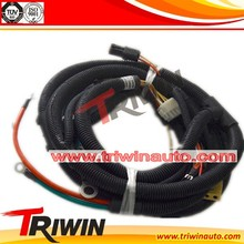 NTA855 custom wire harness for sale price electronic connector pin truck engine parts 3165309 diesel engine harness wiring