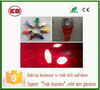 wholesale factory price car interior LED light Bulbs T10 194 168 W5W 2.5W Super Bright license/side light llamps