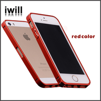 New products on china market rubber bumper case for iphone5 shockproof case for iphone5/5s