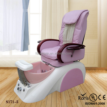 salon furniture used salon chairs sales cheap for sale (KM-S171-5)