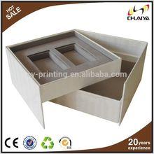 profesional de diseño de lujo cajas de chocolate