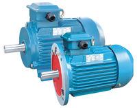 208-230 / 240 V low voltage split ac indoor fan motor