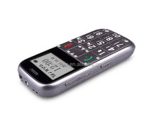 old people mobile GPS Tracker GS503 Personal gps gprs tracker SOS torch kids phone gps locator cell phone