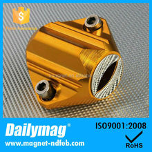 Super Economizer And High Quality High Quality Super Power Cheap Magnetic Fuel Saver from Cars. with Hot Sale