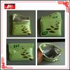 pvc disposable pocket ashtray with logo printing