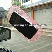silicone non slip pad for car