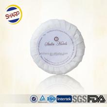 2015 best sale cheap custom small hotel bath soap