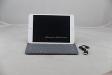 Shockpr cute silicone T0117stand leather case for ipad air