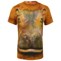 outleting wholesale t-shirt clothing factory