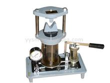 hydraulic pressure machine model-physics model