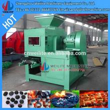 Energy Saving Briquette Making machines / Coal and Charcoal Briquette Machines for Sale