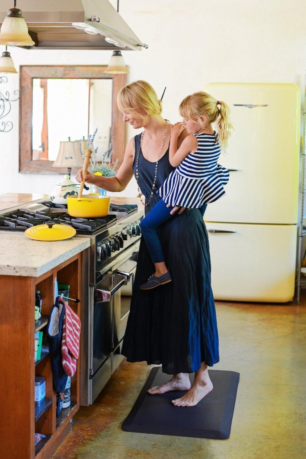 Ungewöhnlich Schaum Küche Matten Bilder - Küchenschrank Ideen ...