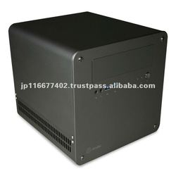 acubic M20 Black / Aluminum PC Case Price negotiable!!