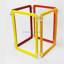 Hanging display board frame/poster frame
