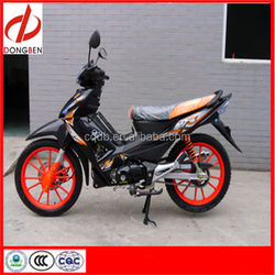 High Quality New Style 125cc Cub Motorcycle From Chongqing