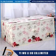 high quality Non-woven material most popular non-woven storage box