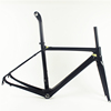 Good quality best price carbon racing bike frame Chinese carbon road bike frame DI2 BSA racing bicycle frames for sale