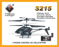 WL Toys S988 2.4G 3.5channel iphone redio control rc helicopter