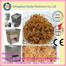 Shuliy fish strip machine/meat stripping machine(Skype:nicolemachinery)