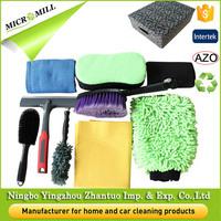 Professional car cleaning kit, portable car wash kit