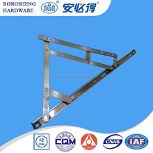 aluminum profile window and door hinges,tilt and turn window pivot hinges,rising and falling hinges