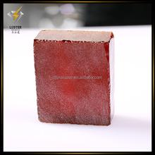 Large Wholesale Price Nano Stone Materials Yellow Rough Nano Gem