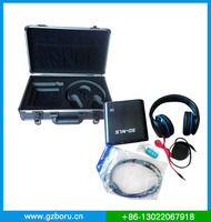 portable professional 3D HAS full body health analyzer 3D machine