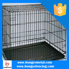 Outdoor DIY Wires Temporary Fencing for Dogs Training