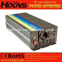 3KW dual output power inverter for home use/solar panel use