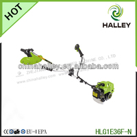 Widely used hanging power gasoline 33cc hay mower manufacturer