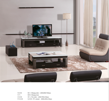 popular style moden design TV stand and end table furniture
